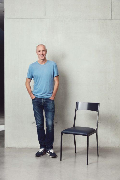 Tom Faulkner_Furniture Makers