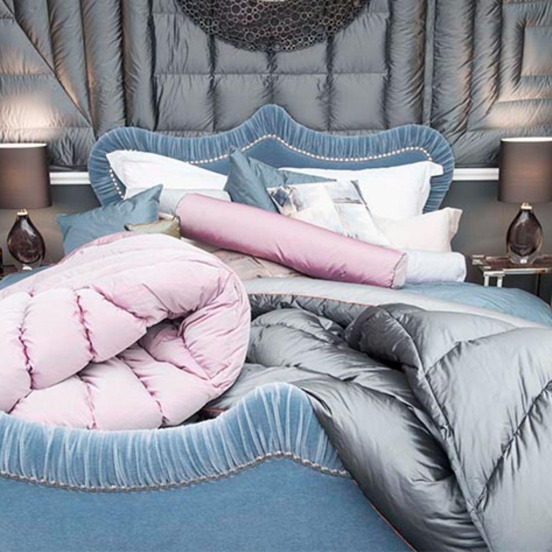 HC Interiors-bedding