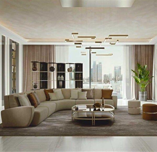 House Couturier Interior Design
