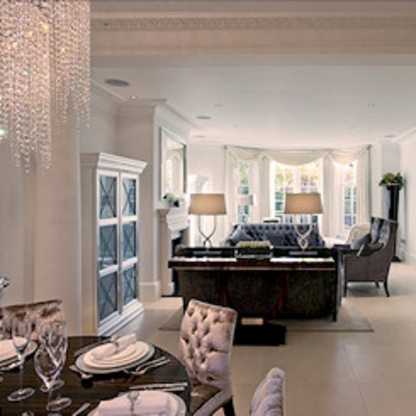 House Couturier Interior Design SW