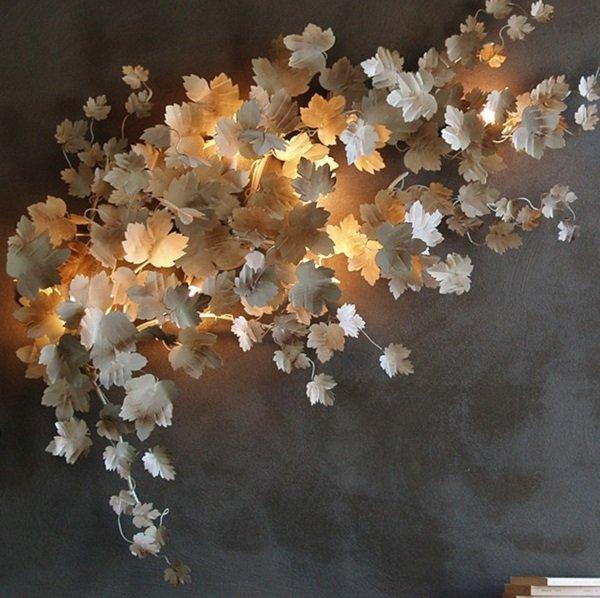HC Interiors unusual lighting