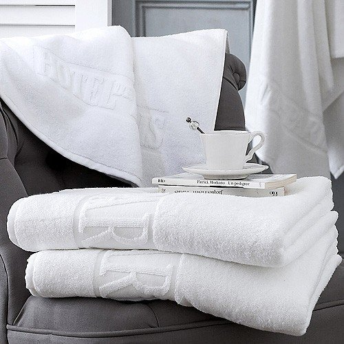 Cologne and Cotton_Towels