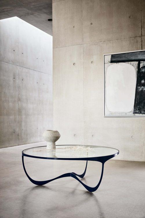 Tom Faulkner_Metal Furniture
