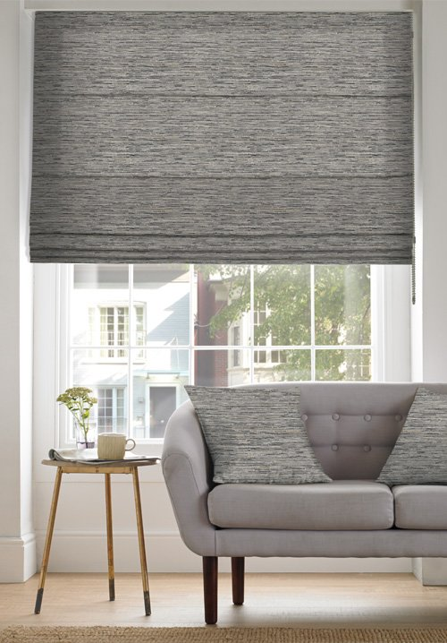 Your choice of blinds helps create the character of your home, whether you're looking for contemporary or cosy, laid-back or luxurious, country-chic or city-slick.