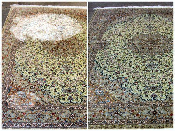 Behar Profex - carpet restoration