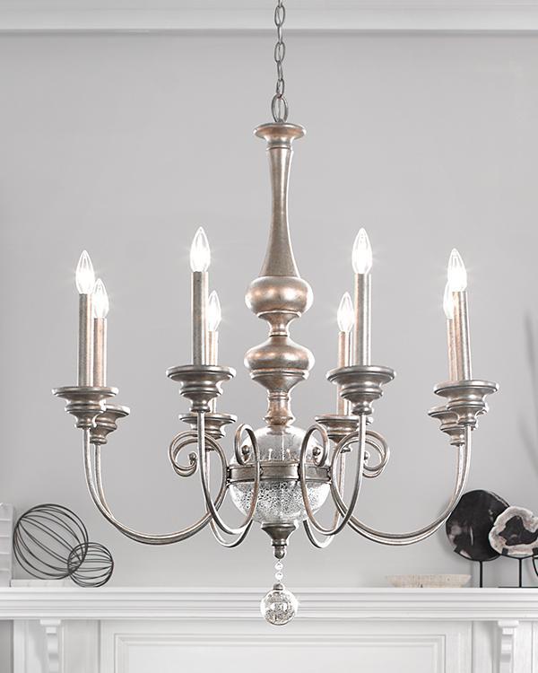 Vintage Lighting-Elstead Lighting