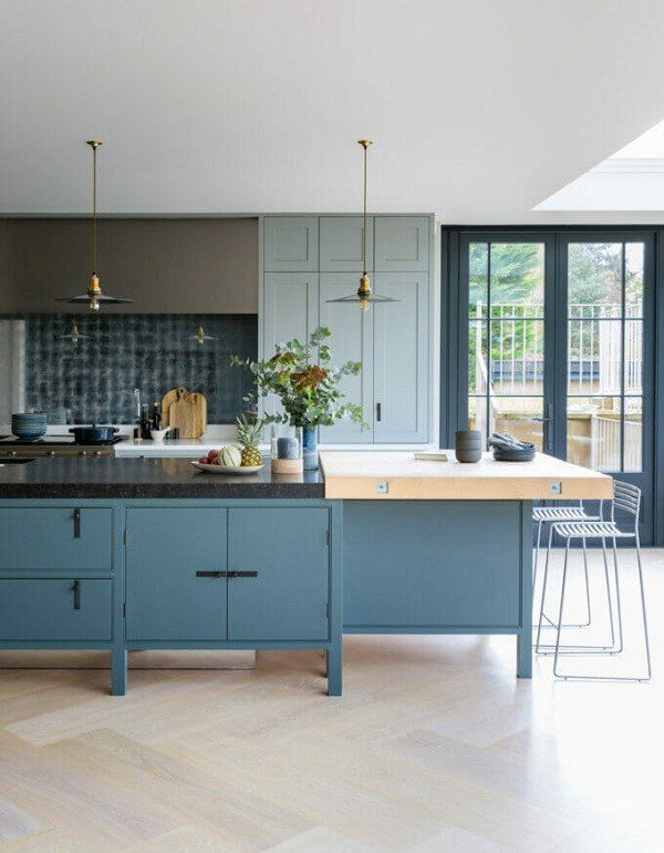 Fascination Kitchen by Mowlem & Co