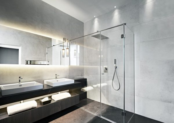 Grissini-and-Contour-bathroom-lighting-by-John-Cullen-Lighting