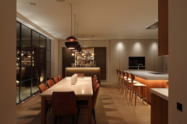 Open-plan-kitchen-Lighting-John-Cullen-Lighting