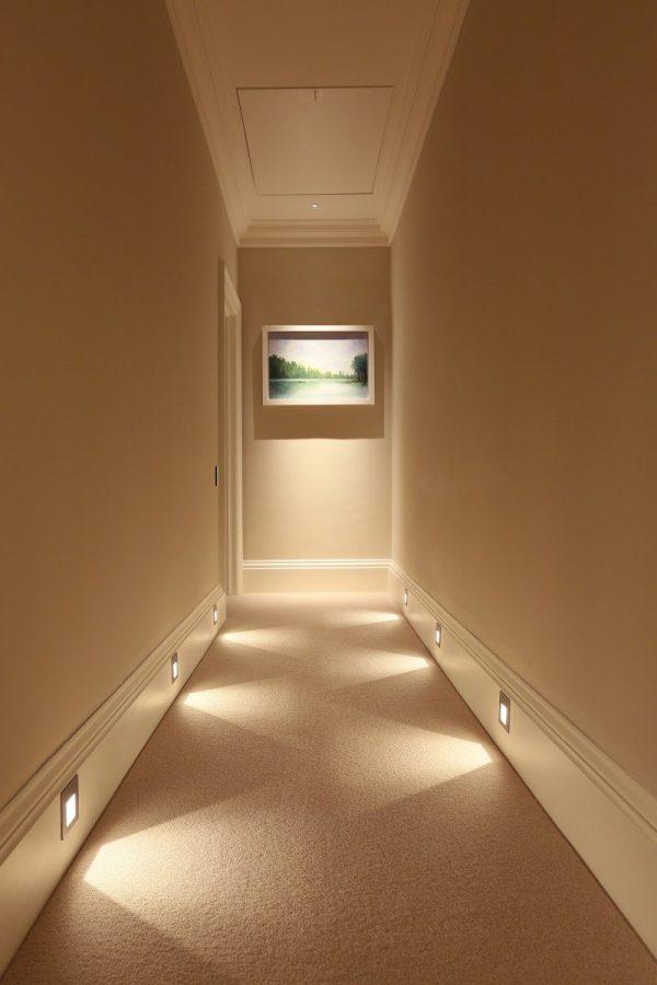 Sirolo-floor-washers-and-Polespring-downlight-John-Cullen-Lighting