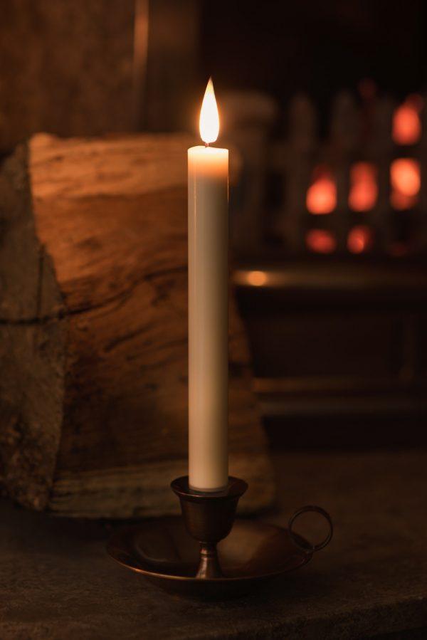 Candled - led candles