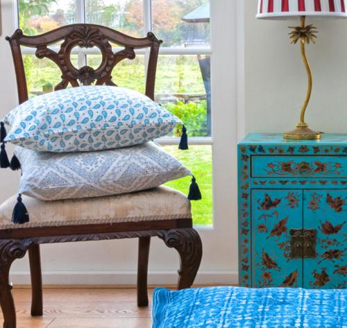 Ellelyne Home Cushions