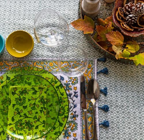 Ellelyne Home Table Linen