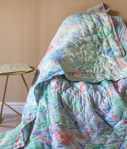Ellelyne Home Quilt