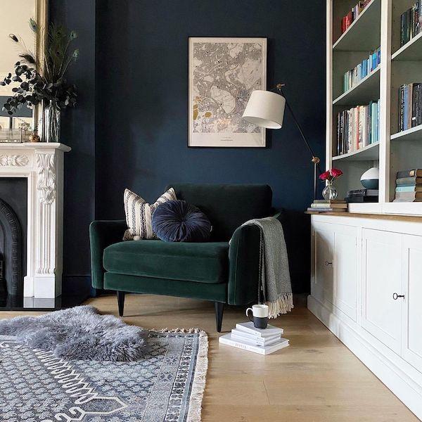 Leoma-Harper-Marketing a home décor business