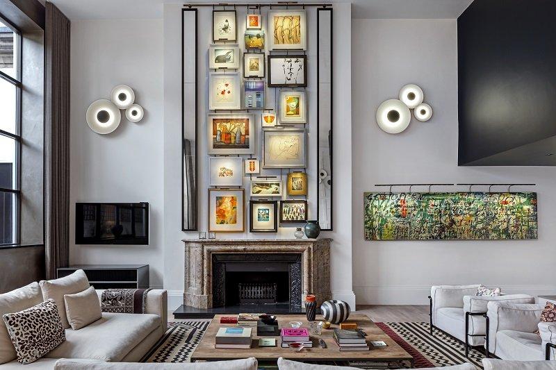 Interior & Garden Design Inspiration l The House Directory