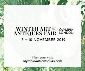 Winter Art & Antiques
