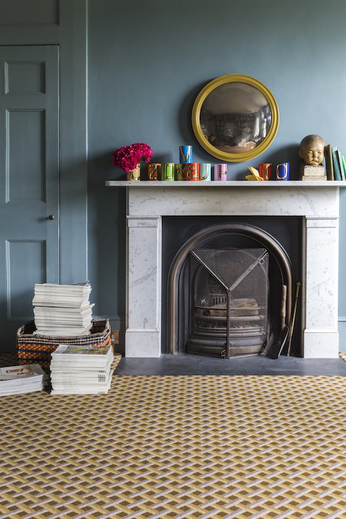 Ben Pentreath for Alternative Flooring