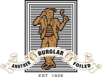 BANHAM's Burglar Bill