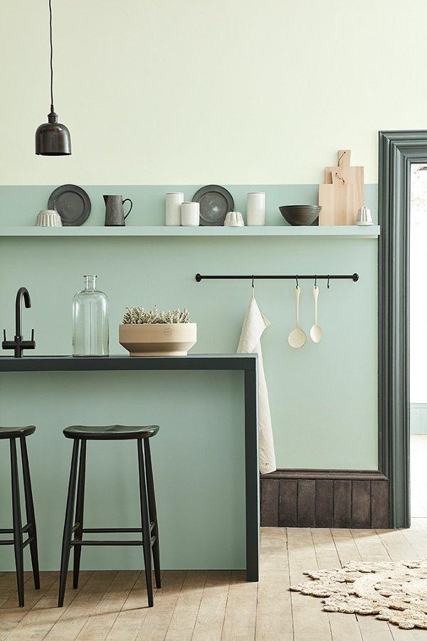 Little Greene – new colour family