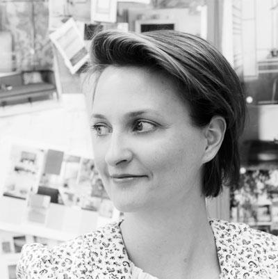 Sarah Watson of Balineum