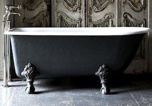bath from Catchpole & Rye