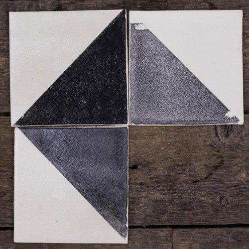 Alalpardo tiles from Bert & May