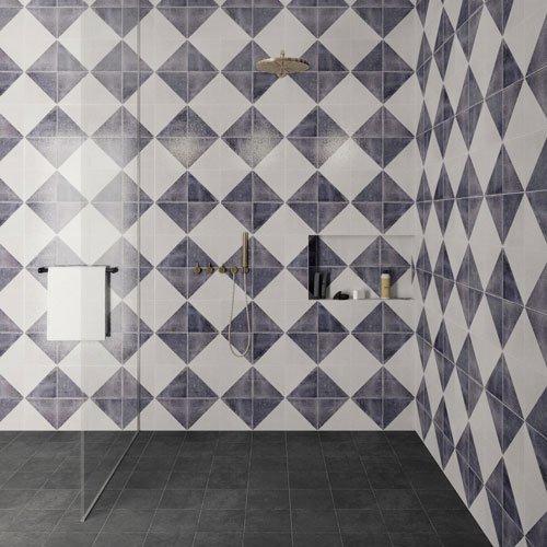 Bert & May -Glazed Alalpardo tiles