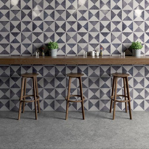 Bert & May Glazed Churriana tiles