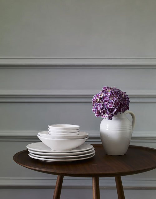 Lead natural paint by Edward Bulmer Pots of Paint