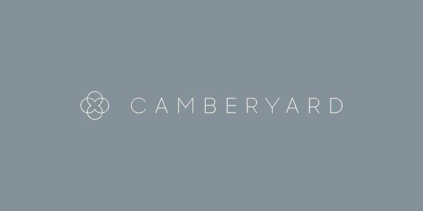 building a brand - Camberyard