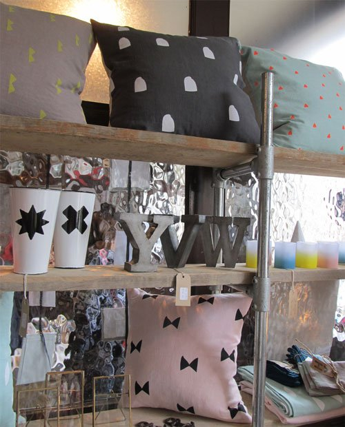 Holly's House at Clerkenwell Design Week