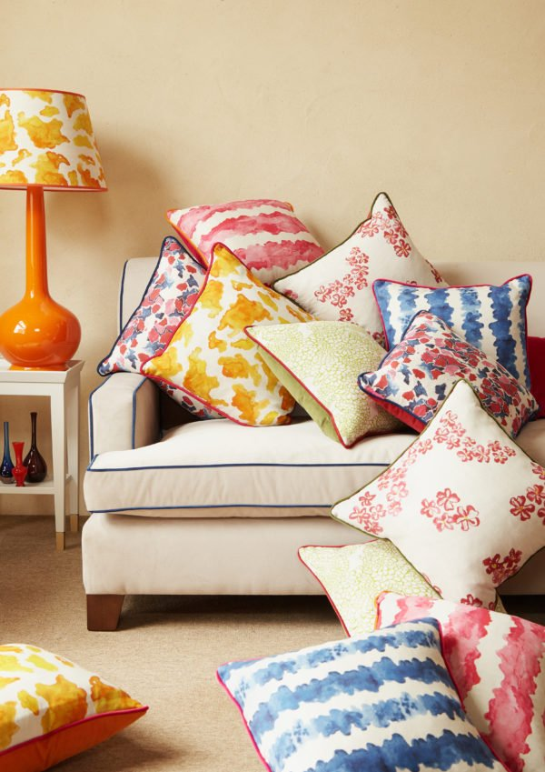 Kelling Designs Cushions