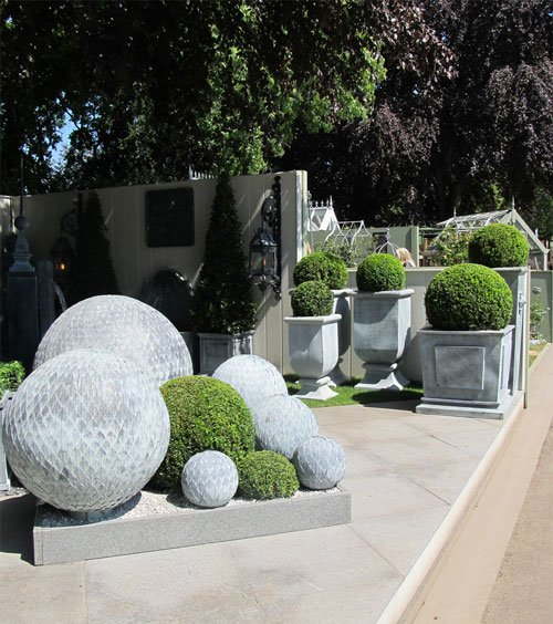 Chelsea Flower Show - A Place in the garden