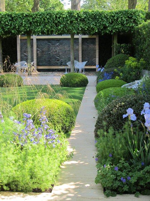 Chelsea Flower show - TheTelegraph Garden
