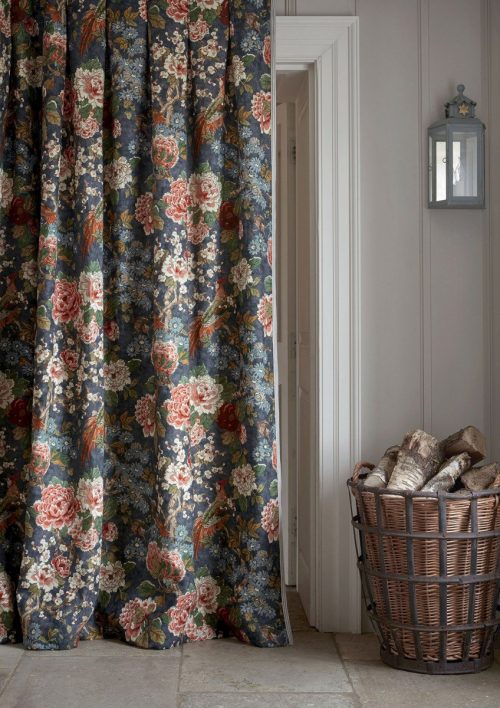 Colefax and Fowler Fabric