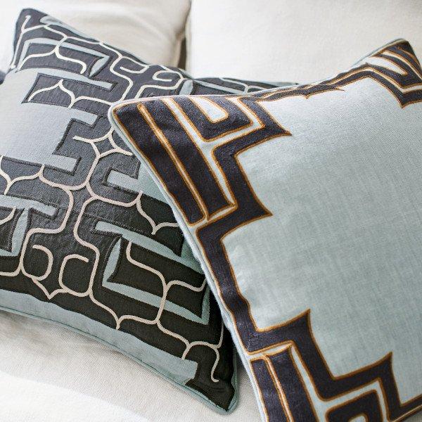 Oka Cushions