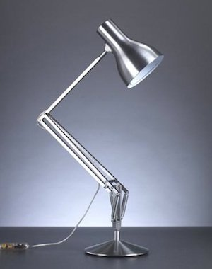 Anglepoise from Geoffrey Harris