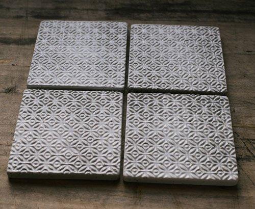 Whitechapel tiles by Floors of Stone