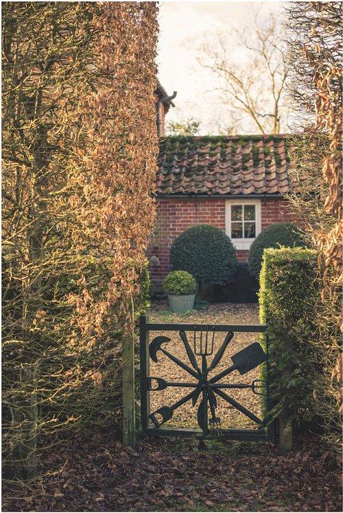 George Carter's Garden Magic