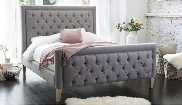 bed by darlings of chelsea