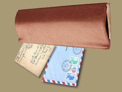 letter box flap from Jane Knapp