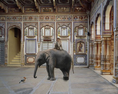 Karen Knorr-The-Conqueror-of-the-World