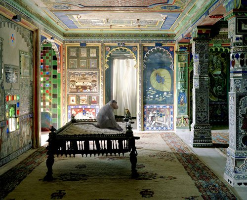 Karen Knorr-The-Private-Audience