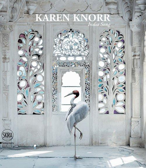 Karen Knorr's India Flight