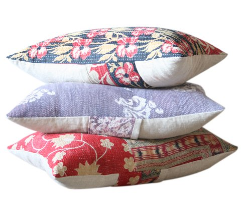 cushions from Kate Forman