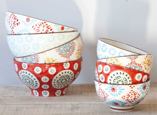 Bowls from Kate Forman