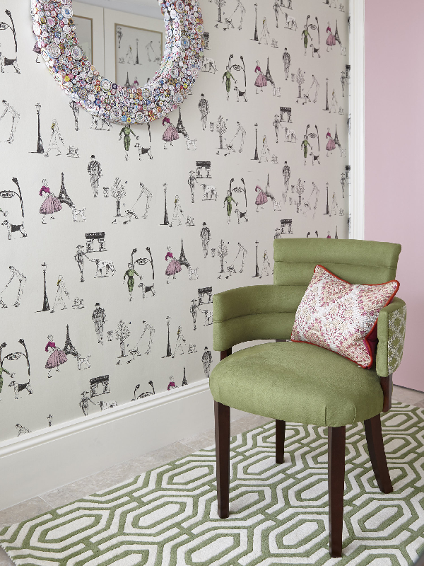 Kelling Designs Wallpaper