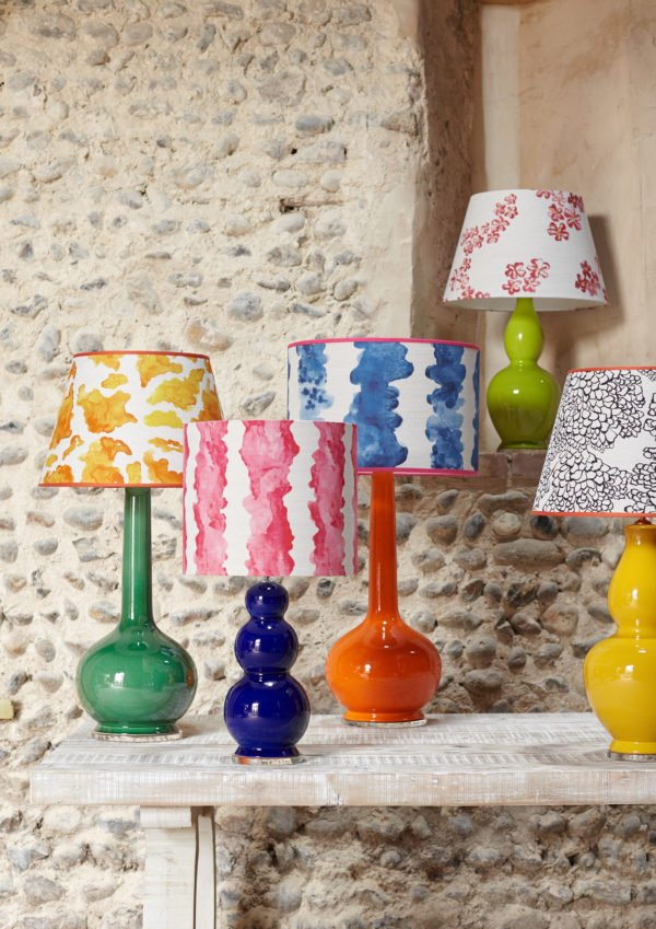 Kelling Designs - Lampshades