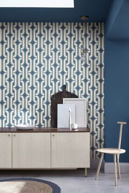 Little Greene 'Blue' Collection